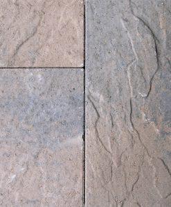 Flisby Marksten Plateau otumlad sandgrafit