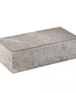 Flisby Trappblock betong grå