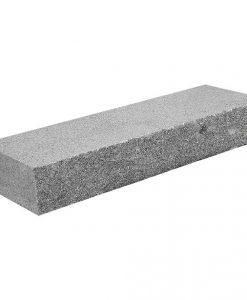 Flisby Trappblock granit grafit