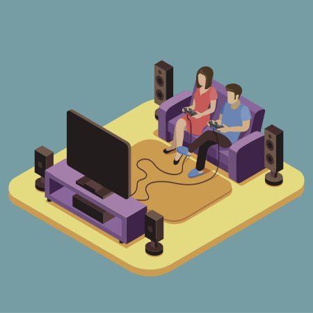Bredband och TV