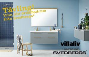 Tävling Svedbergs