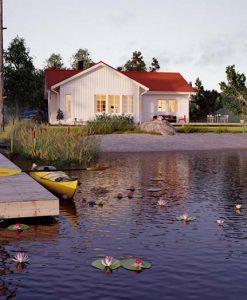 SmålandsVillan Villa Älmhult