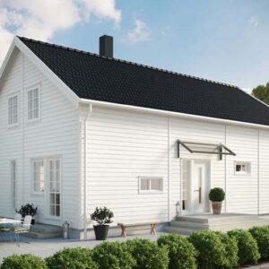 SmålandsVillan Villa Eksjö