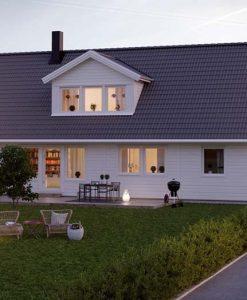 SmålandsVillan Villa Emmaboda