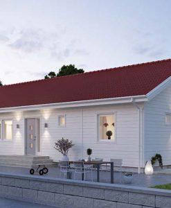 SmålandsVillan Villa Fredriksdal