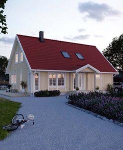SmålandsVillan Villa Gränna