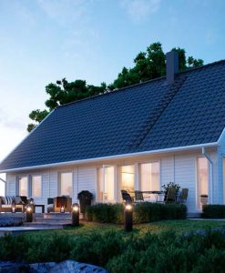 SmålandsVillan Villa Kalmar
