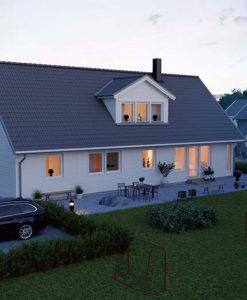 SmålandsVillan Villa Ljungby