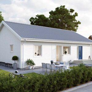 SmålandsVillan Villa Näsby