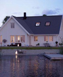 SmålandsVillan Villa Nybro