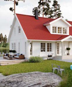 SmålandsVillan Villa Västervik