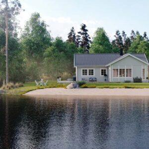 SmålandsVillan Villa Växjö