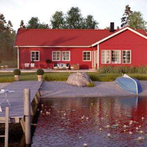 SmålandsVillan Villa Vetlanda