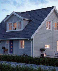 SmålandsVillan Villa Vrigstad
