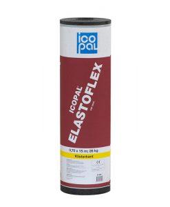 Icopal AB Elastoflex med klisterkant