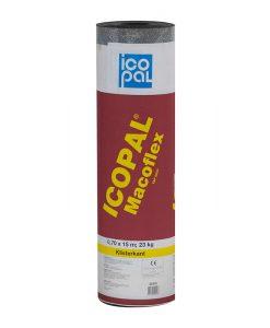 Icopal Macoflex med klisterkant