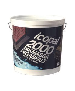 Icopal AB Icopal 2000 takmassa