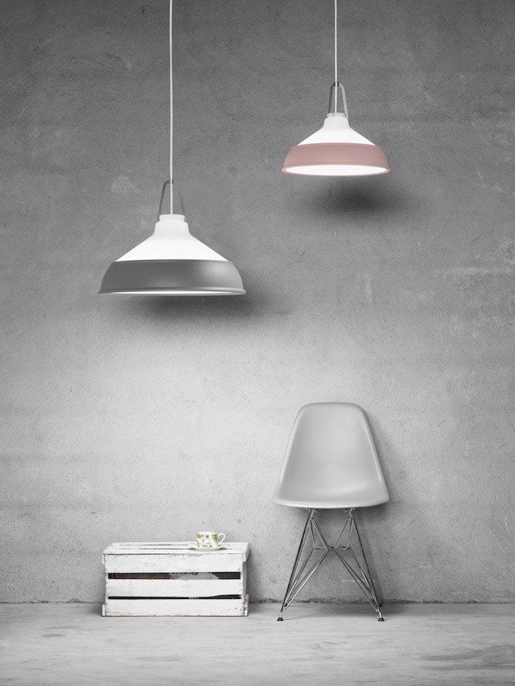 Lampor - mysbelysning