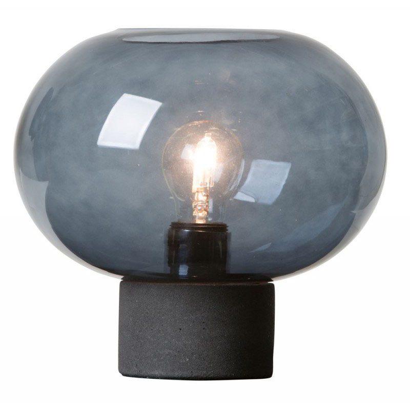 dekorativ lampa för bland annat mysbelysning