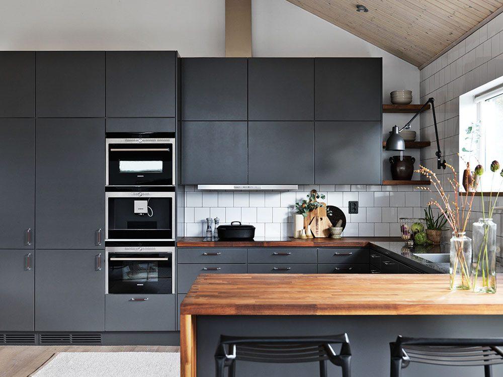 Köksrenovering - professionell hjälp