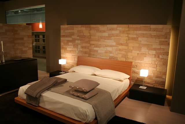 vackert sovrum
