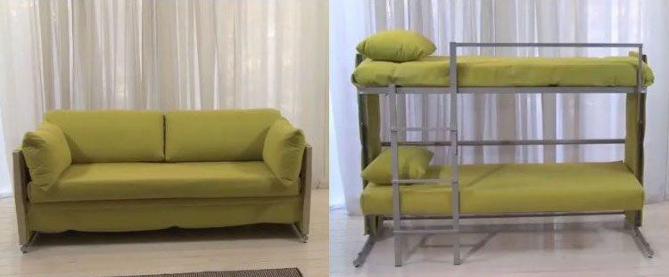 smarta möbler