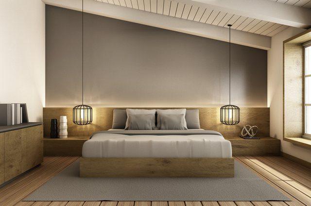 Feng Shui sovrum vägen till en god sömn Villaliv