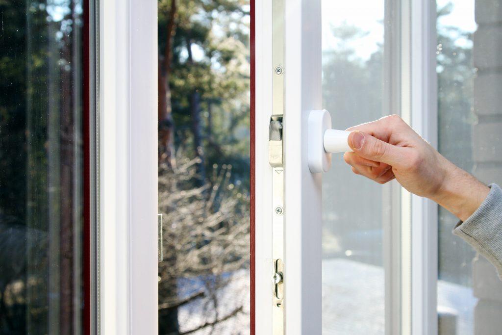 kondens insida fönster
