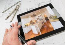 planering kostnad att renovera kök
