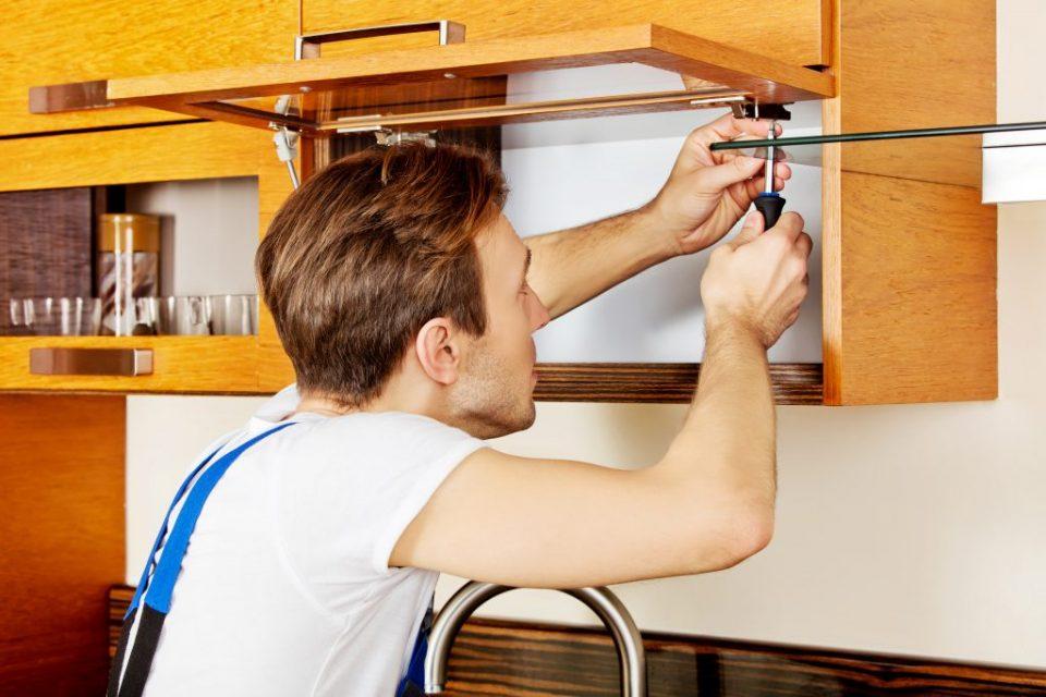 Renovera köket själv eller mha proffs