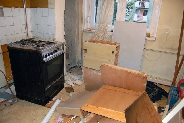 vad kostar det att renovera kök