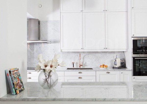 Välja bänkskiva till köket - natursten granit