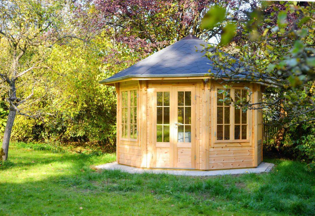 Sameca bazz bas 55 sittbadkar med frontd rr produktguiden for Toiture cabane de jardin