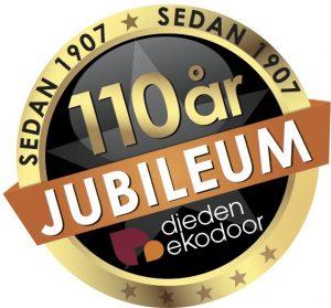 Tävling jubileumsmärke