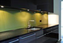 arbetsbelysning i köket