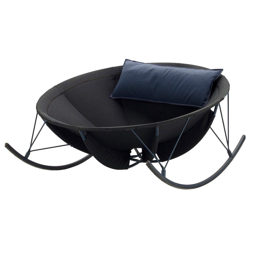 Inreda uterum IKEA-stol