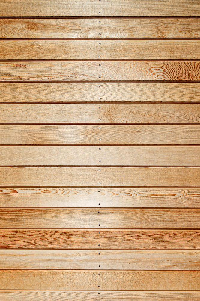 Trädäck cederträ