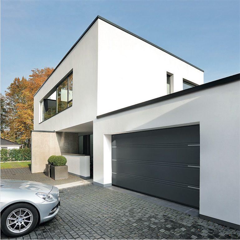 Varmgarage eller kallgarage garageskolan del 1 villaliv for Appoggiarsi all aggiunta del garage