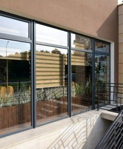 Fönsterhuset AB PVC-fönster