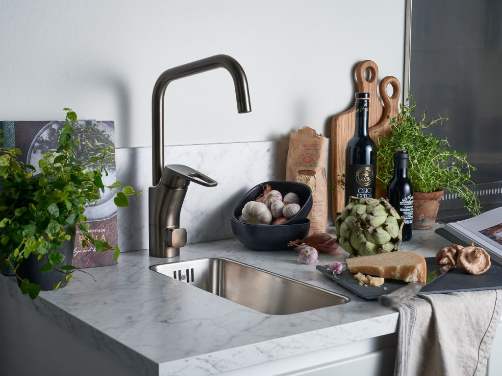 Ny signaturserie för kök och badrum 35bfab647535c