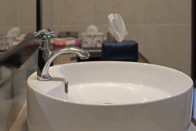 grunt handfat till badrummet