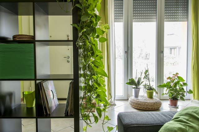 Hur möblera vardagsrum