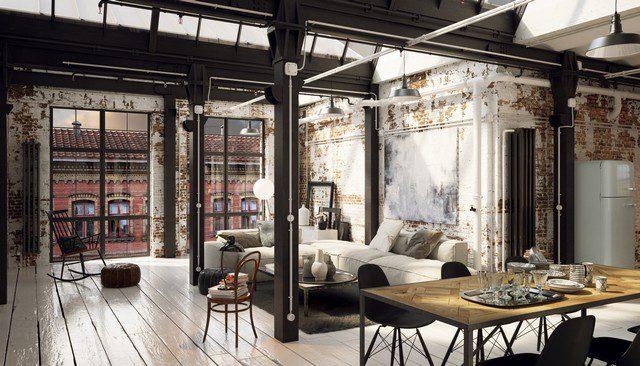 industriell design för hemmet