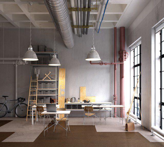 industriell design - köket 10dedcbf7dbb4