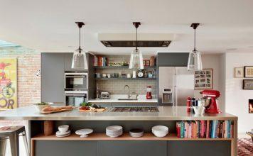 planera litet kök