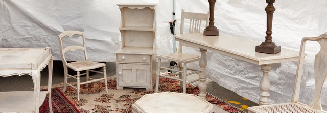 shabby chic möbler