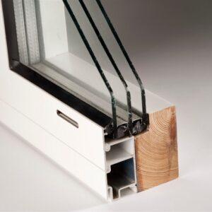 Fönsterhuset AB Standard