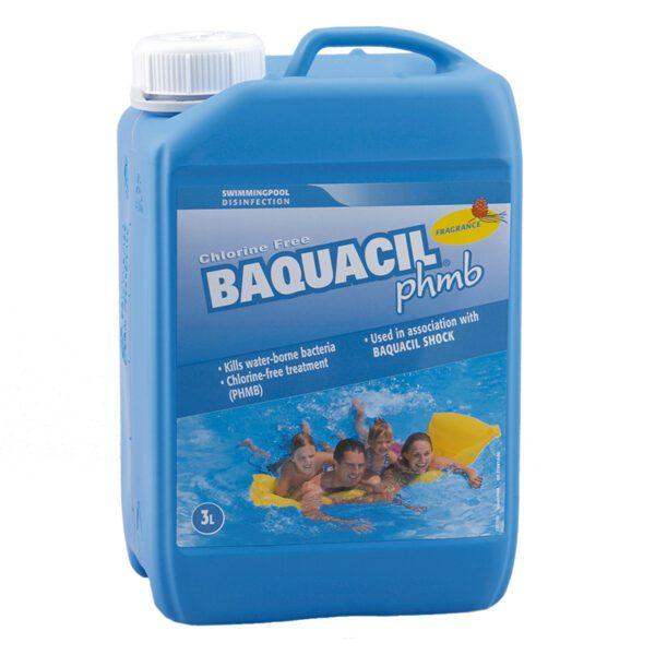 Miami Pool Baquacil PHMB 3 liter