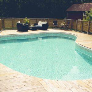 Miami Pool Miami Pool modell Lagoon