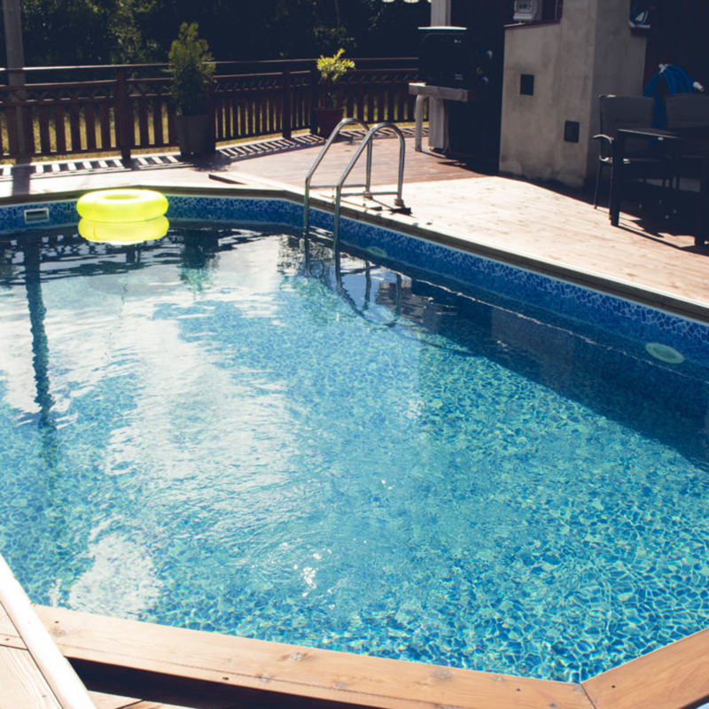 Miami Pool Miami Pool modell Octagon